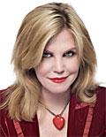 Chelsea Cain