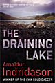 Arnaldure Indridason: The Draining Lake