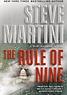 Rule of Nine, by Steve Martini