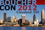 Bouchercon 2012, Cleveland, Ohio
