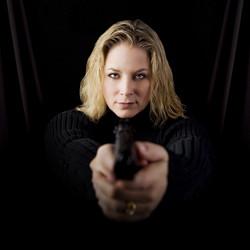 Lori Armstrong