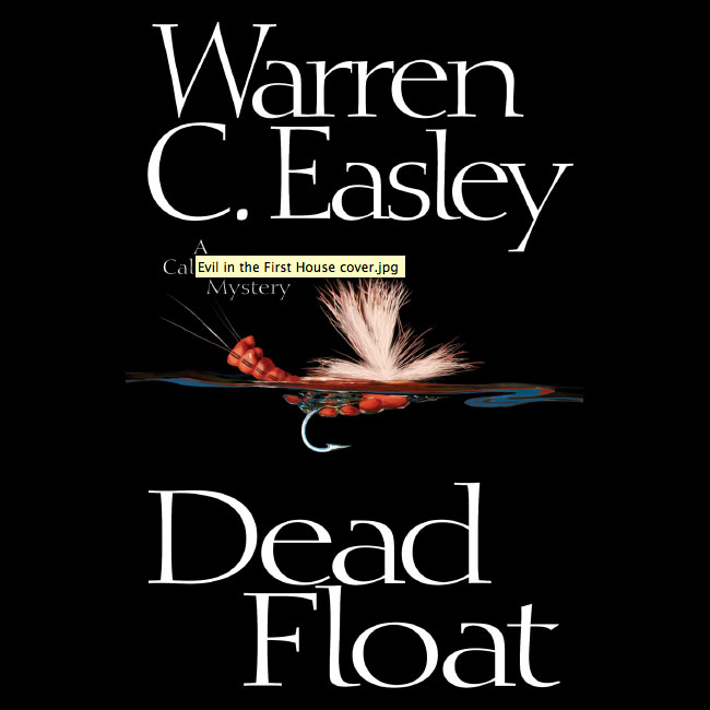 Dead Float: New From Warren Easley