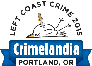 Left Coast Crime comes to Portland in 2015