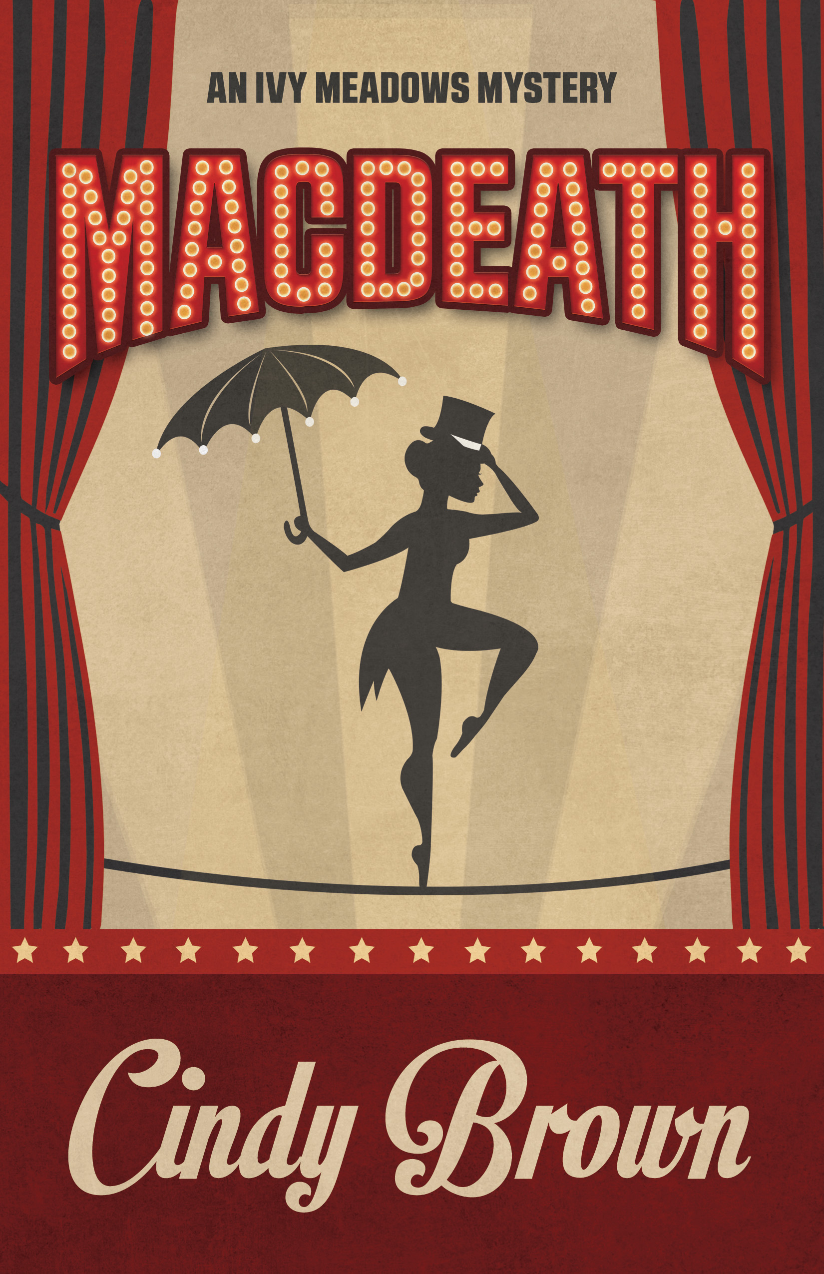 MacDeath: New from Cindy Brown