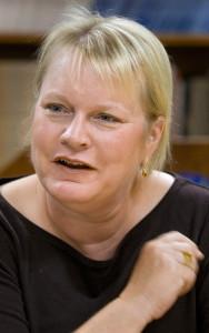 Dr. Karen Gunson