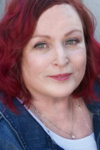Sheryl Scarborough