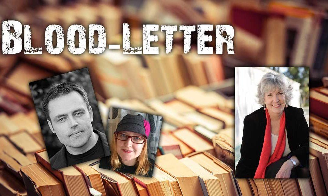 Blood-Letter #141