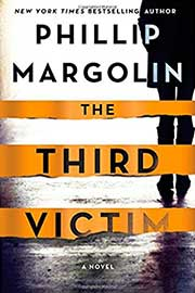 The Third Victim book cover