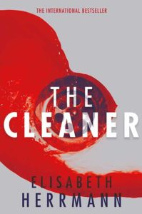 The Cleaner, by Elisabeth Herrmann