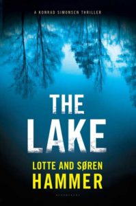 The Lake, by Lotte and Soren Hammer