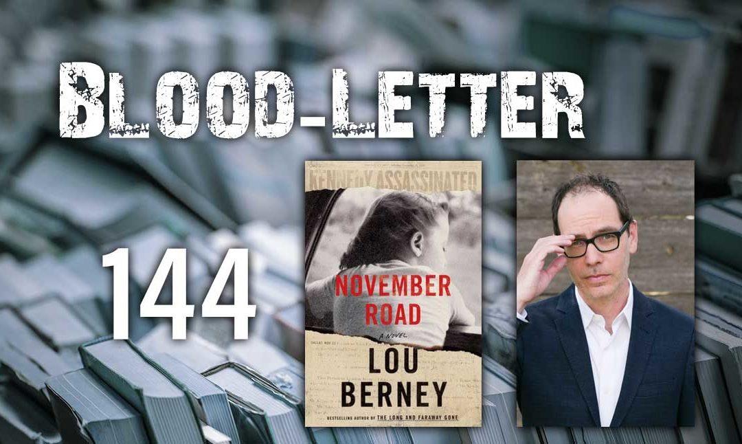 Blood-Letter #144