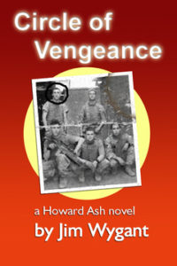 Circle of Vengeance by Jim Wygant