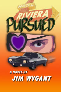 Pursued by Jim Wygant