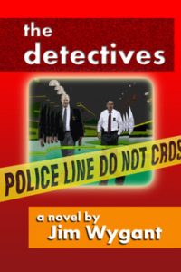 The Detectives by Jim Wygant