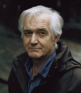 Photo: Henning Mankell