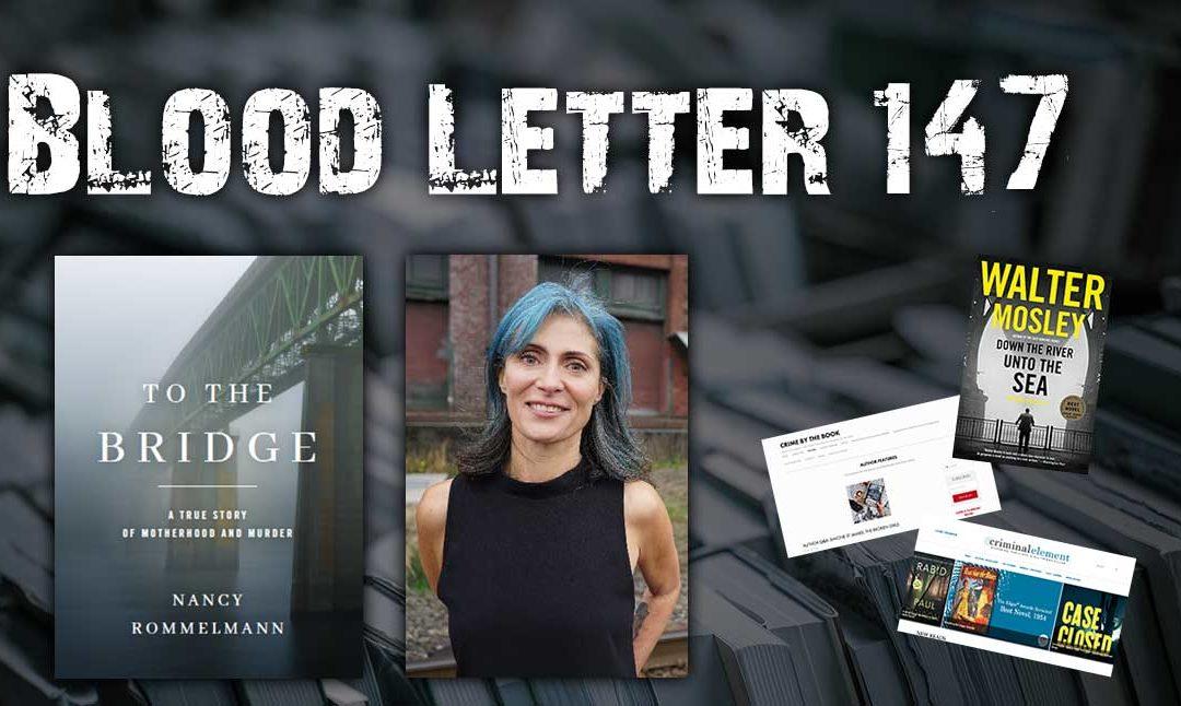 Blood-Letter #147