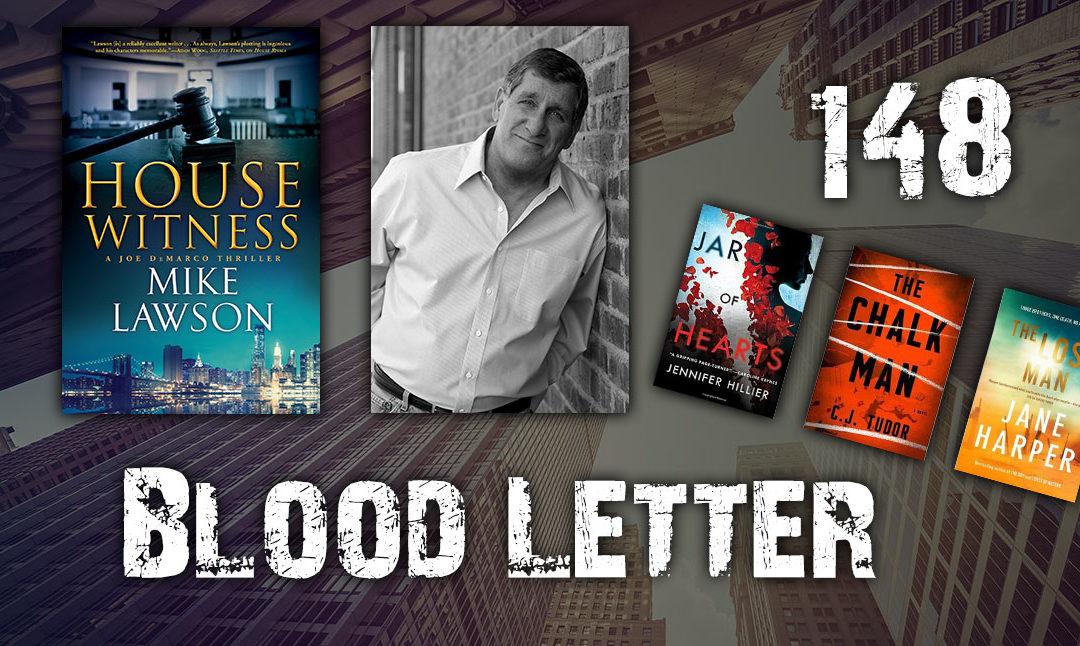 Blood-Letter #148