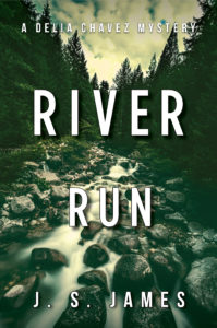 Book Cover: River Run by J.S. James
