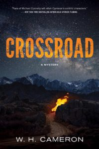 Book Cover: Crossroad by W.H. Cameron