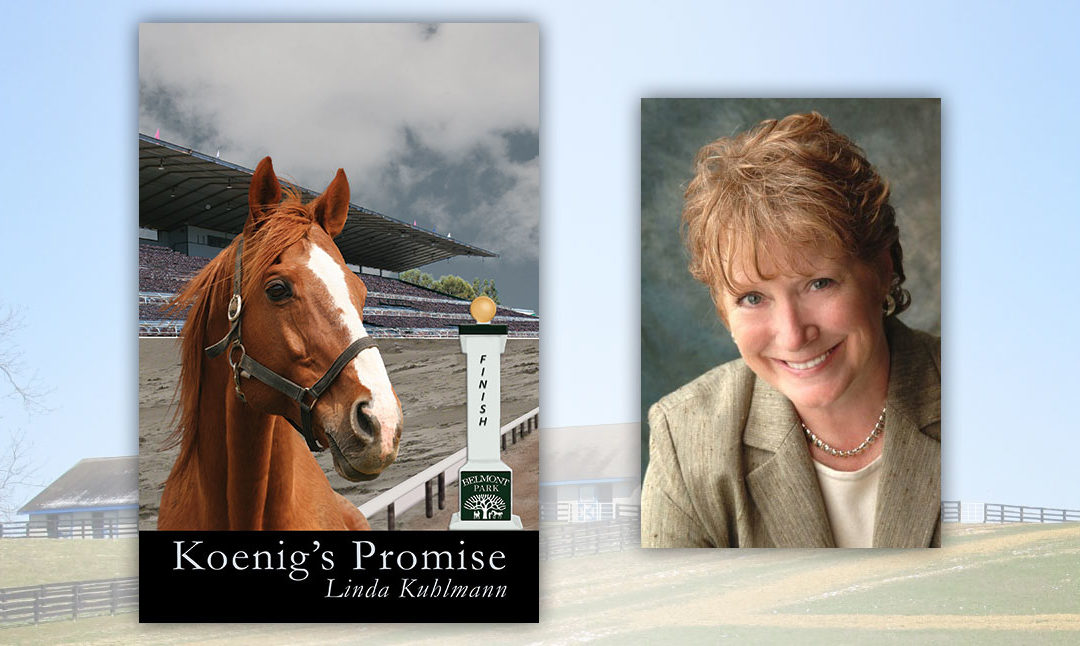 Linda Kuhlmann's KOENIG'S PROMISE Now Available