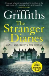 Book Cover: The Stranger Diaries by Elly Griffiths