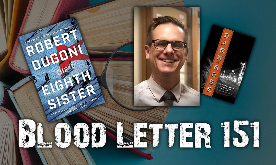 Blood-Letter #151