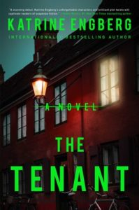 Book Cover: The Tenant by Katrine Engberg