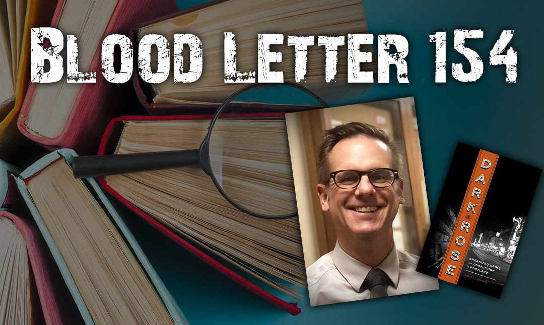 Blood-Letter #154