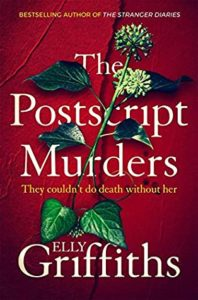 Book Cover: The Postscript Murders, by Elly Griffiths