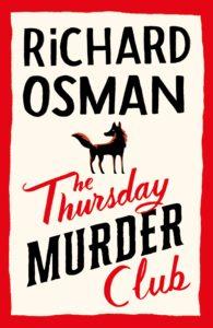 Book Cover: The Thursday Murder Club by Richard Osman
