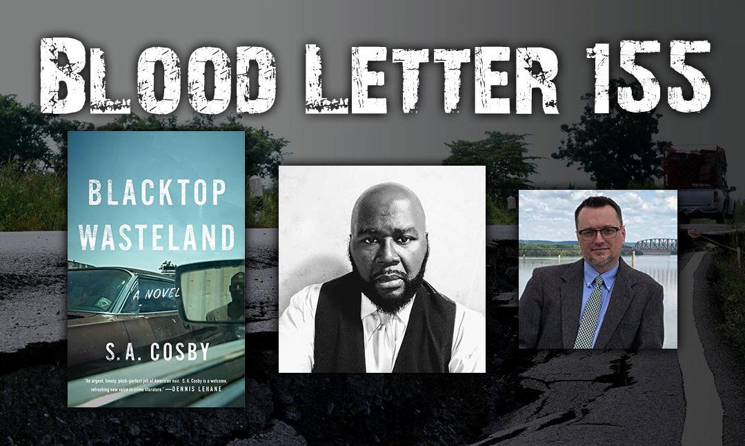Blood-Letter #155