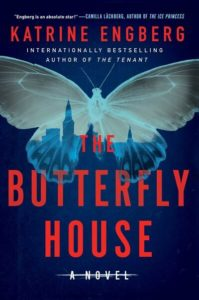 The Butterfly House by Katrine Engberg