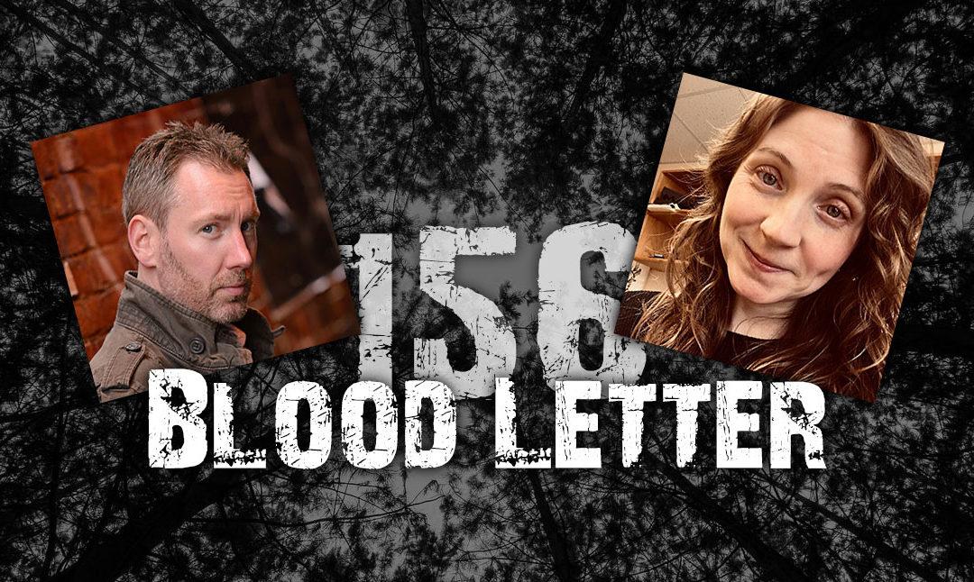 Blood-Letter #156