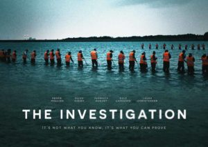 The Investigation on HBO