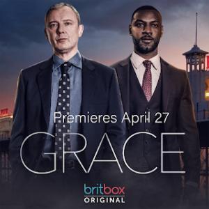 Grace on BritBox
