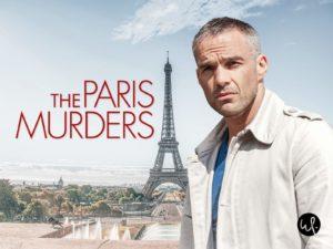 The Paris Murders