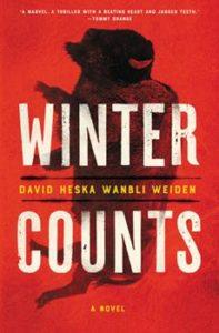Winter Counts, by David Heska Wanbli Weiden
