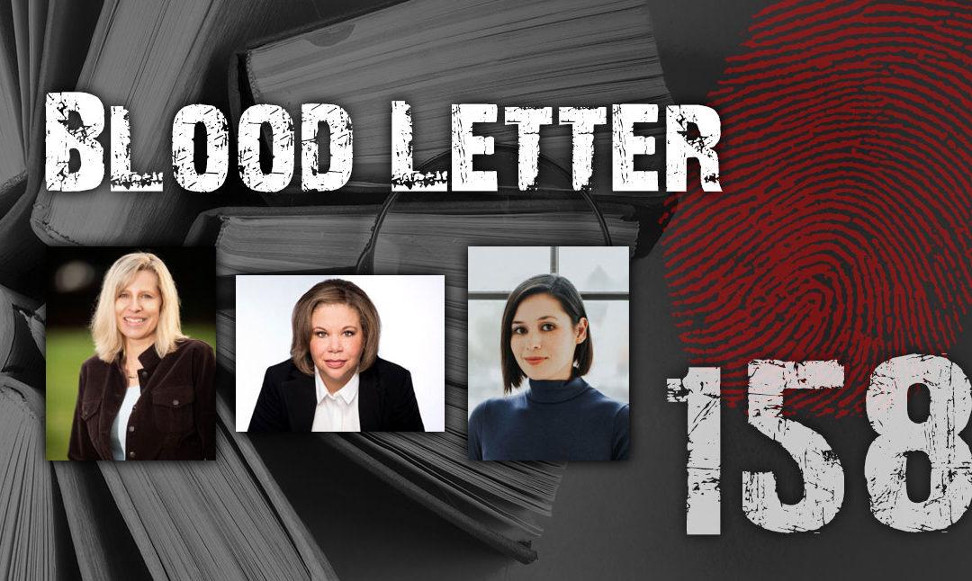Blood-Letter #158