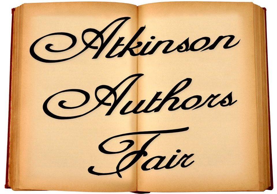 Atkinson Author Fair